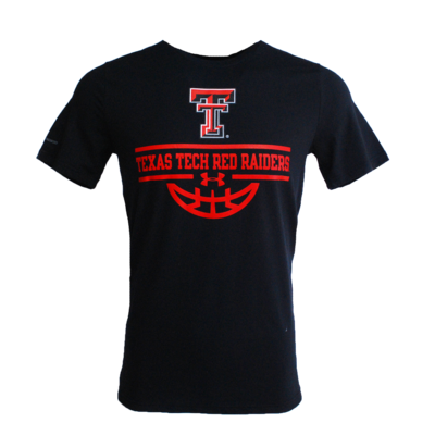 Charged Cotton Short Sleeve Basketball Tee