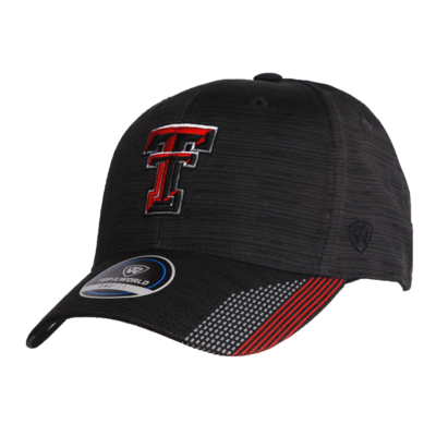 Top of the World Trace 1Fit Athletic Mesh Cap