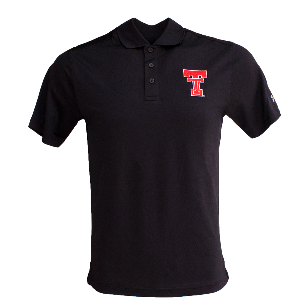 Under Armour Throwback Performance Polo