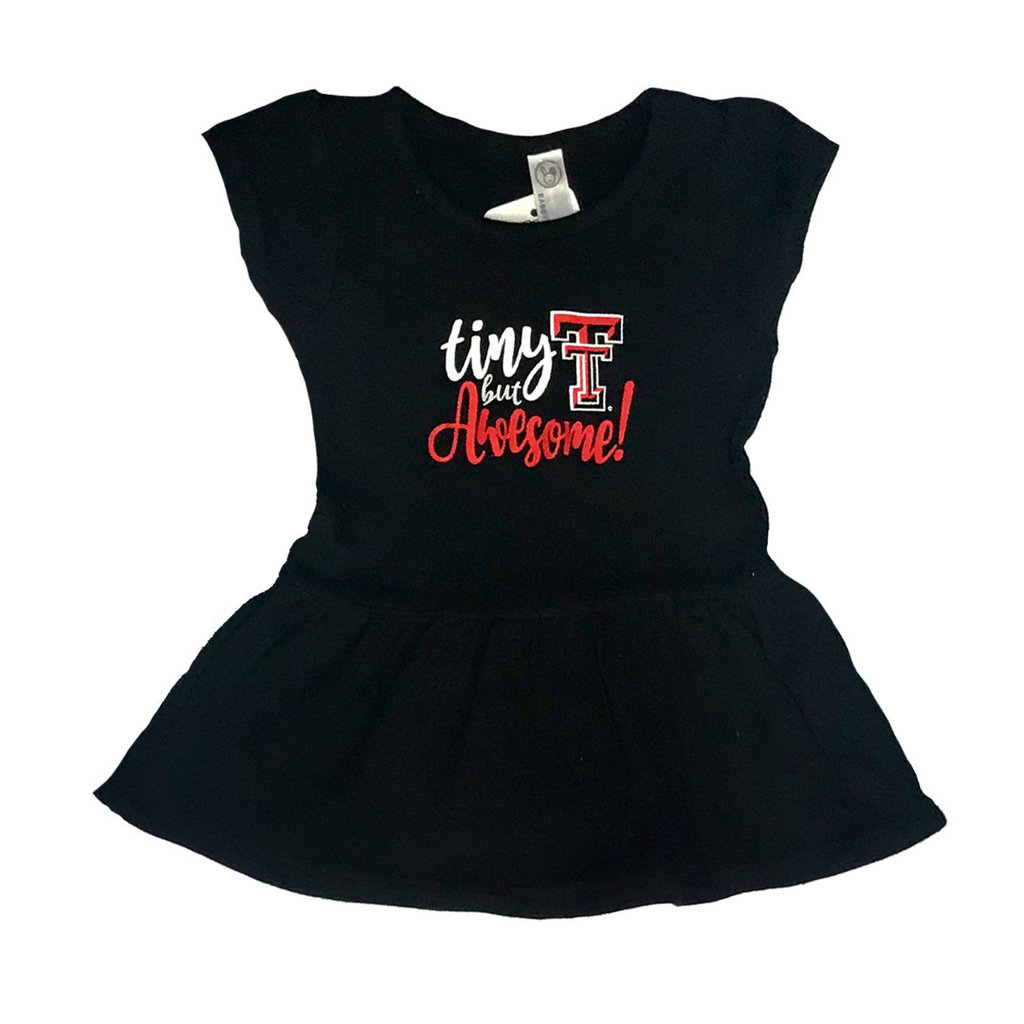 Tiny But Awesome Infant Dress
