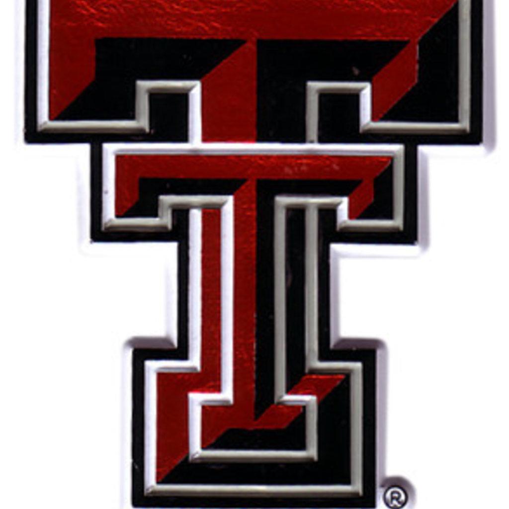 2D Double T Logo Magnet