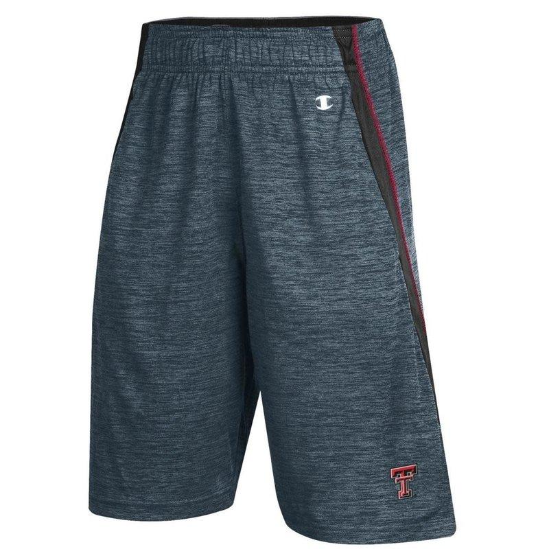 Champion Colorblack Trajectory Shorts