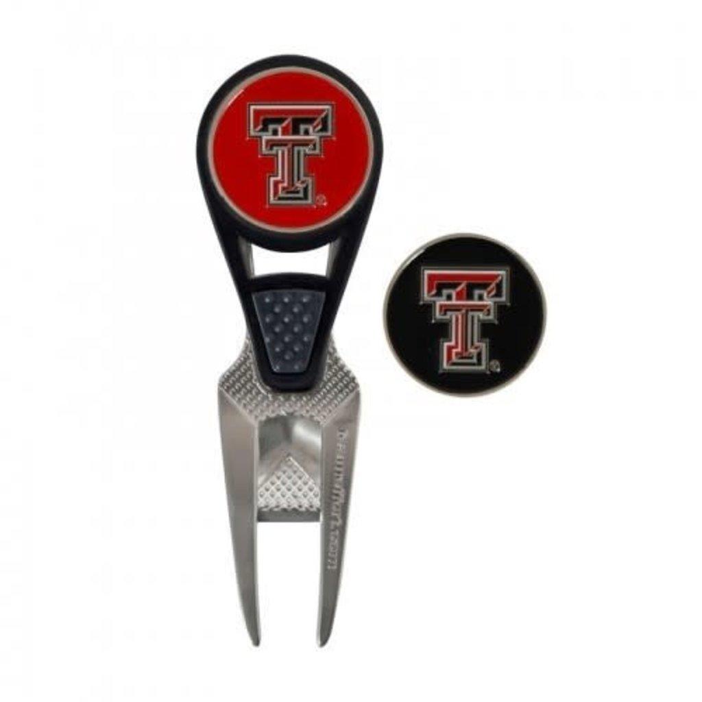 Ball Mark, Repair Tool & Ball Marker Set