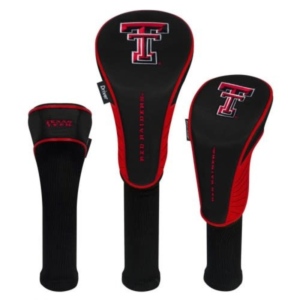 Three Pack Head Cover Set