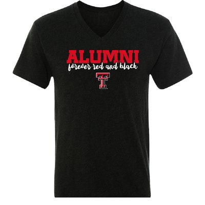 Alumni Forever Short Sleeve Tee