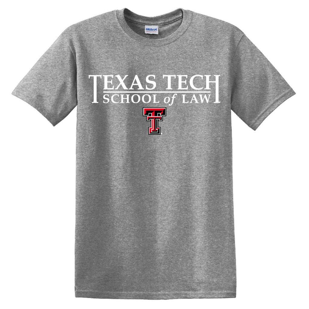 School of Law Short Sleeve Tee
