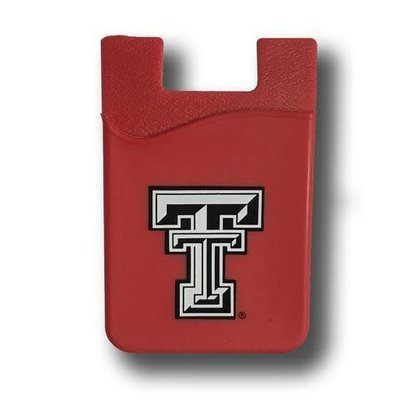 Cell Phone Wallet Double T