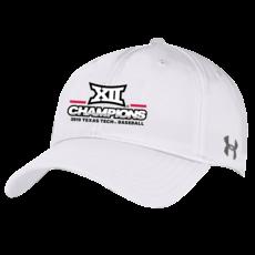 Big 12 Conference Champions 2019 Cap