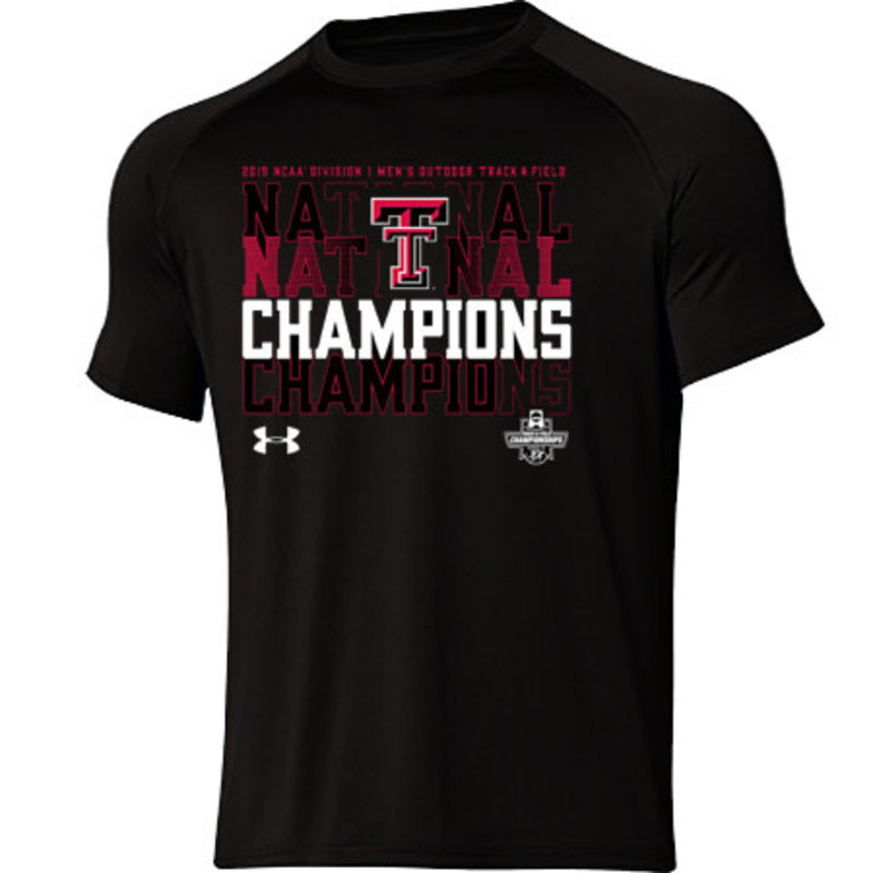 Track & Field National Champions
