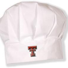 Adult Double T Chefs Hat