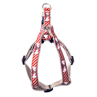 Dog Bone Harness
