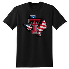 Patriotic Pride Short Sleeve Tee