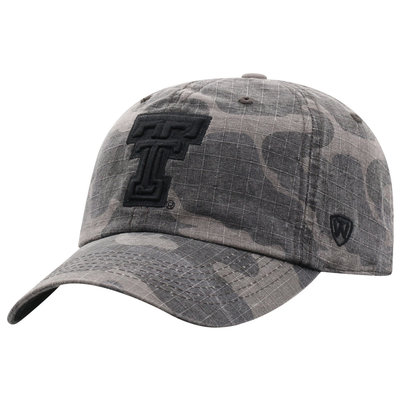 Top of the World Knight 1 Adjustable Camo Cap