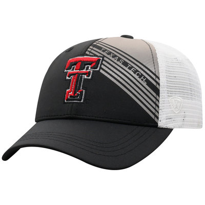 Top of the World Timeline Adjustable Two Tone Youth Cap