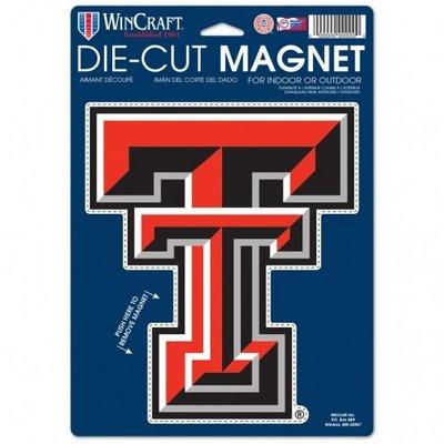 Double T magnet 6.25x9