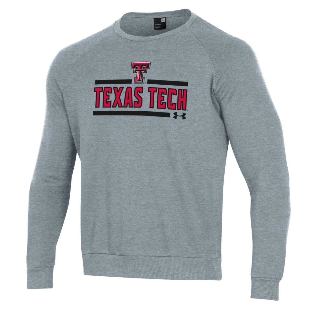 Under Armour All Day Fleece Crew Sweatshirt
