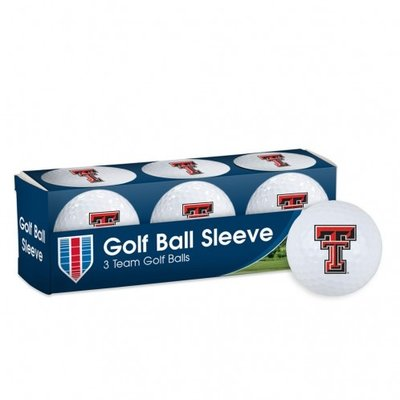 Golf Ball 3 Pack