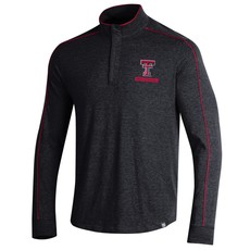 Under Armour Piped Charged Cotton 1/4 Zip