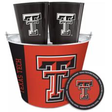 5Qt. TTU Metal Bucket