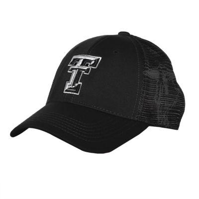 TOW Nightfall One Fit Athletic Mesh Cap