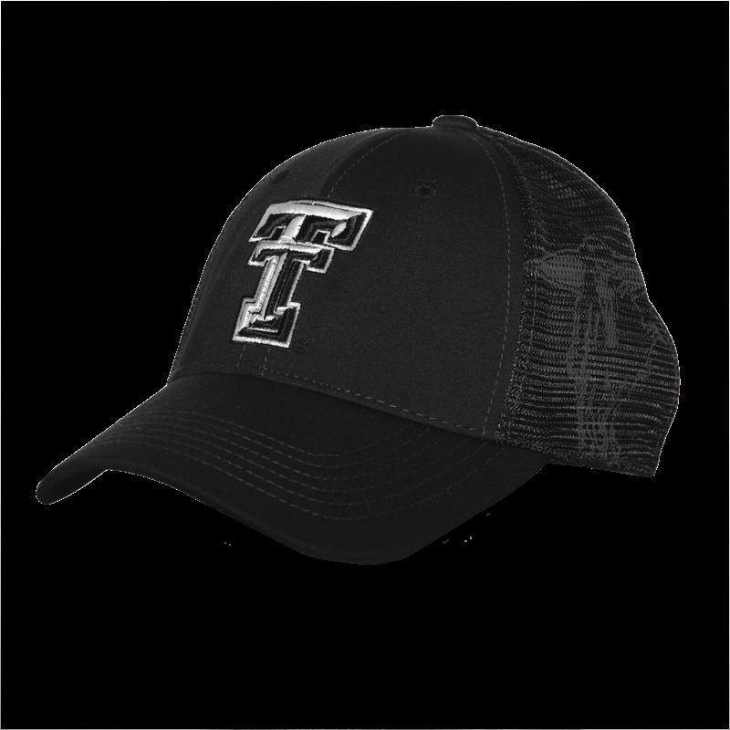 Nightfall One Fit Athletic Mesh Cap