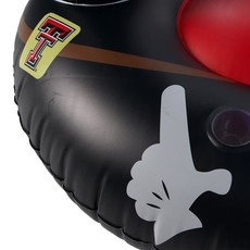 H20 Floats Raider Red Pool Float