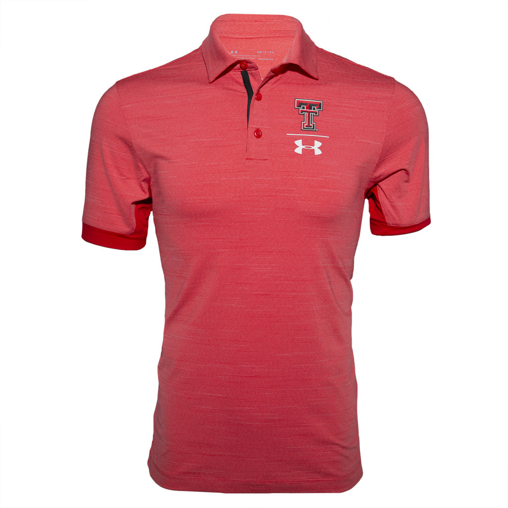 Under Armour Vented Sideline Playoff Polo
