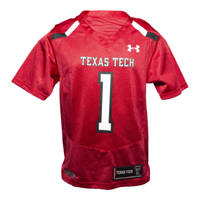 Under Armour Replica Football Jersey Youth #1