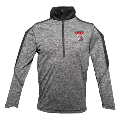 Youth 1/2 Zip Training Pullover