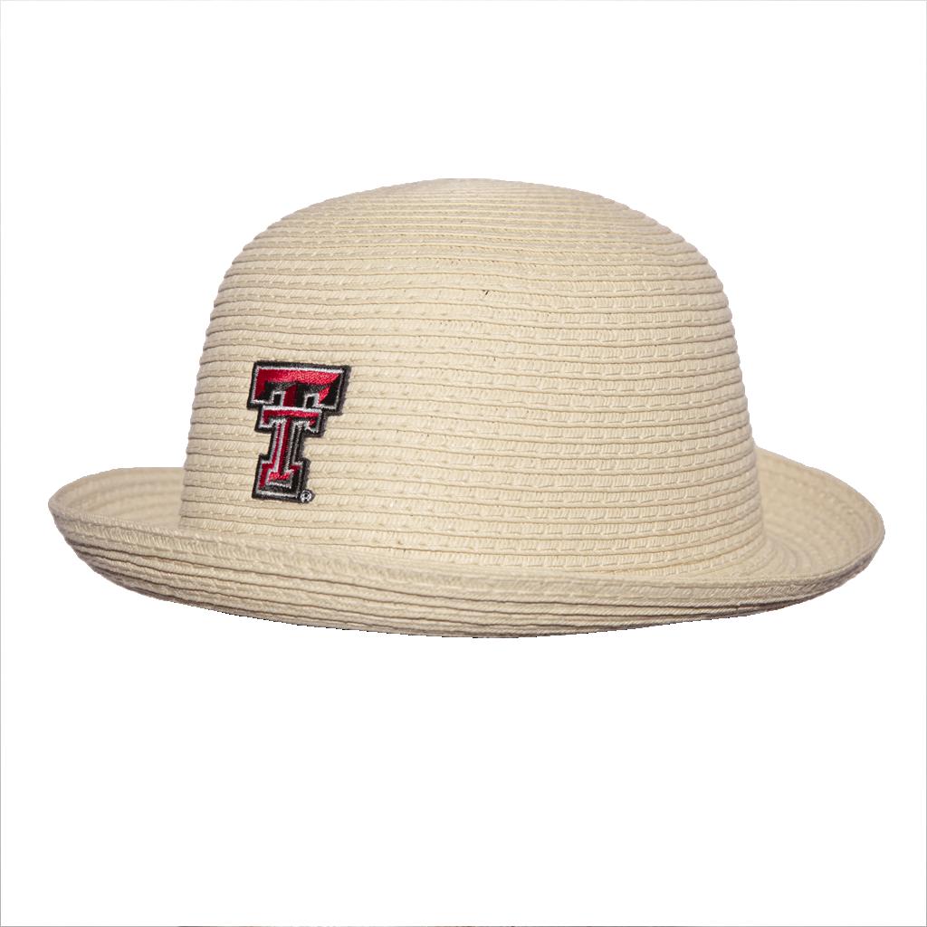 George Youth Straw Hat