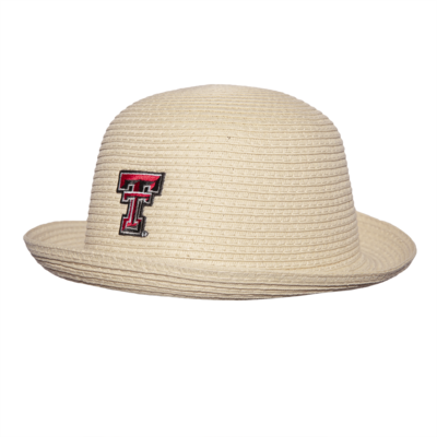 George Youth Straw Hat