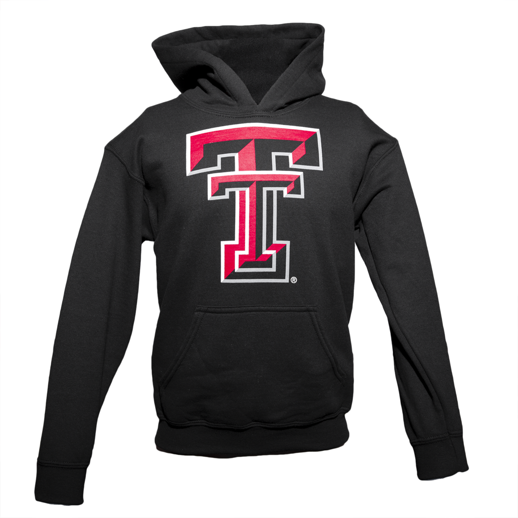 Double T Youth 50/50 Hoody