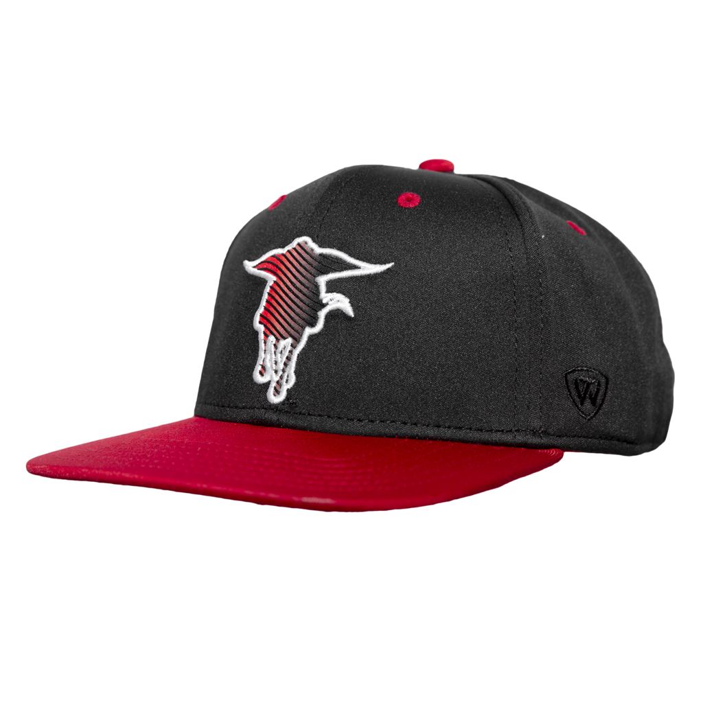 Top of the World Phase Masked Rider Adjustable Youth Cap