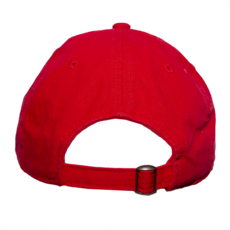 Top of the World Tatter Washed Canvas Patch Cap