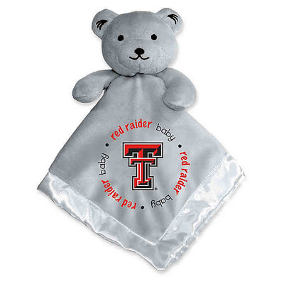 Baby Fanatic Grey Security Bear
