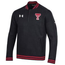 NCAA 150 Sideline Knit 1/4 Zip