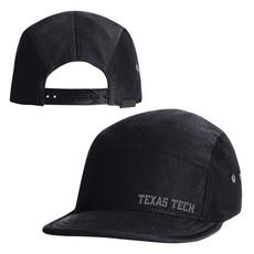Under Armour Textured Camper Cap - Black