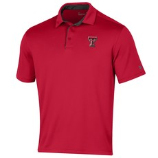 Under Armour Embroidered Tech Polo