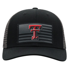 Top of the World Back The Flag Two Tone Cap