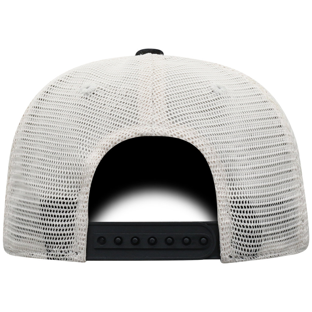 Top of the World Control Corduroy Soft Mesh Cap