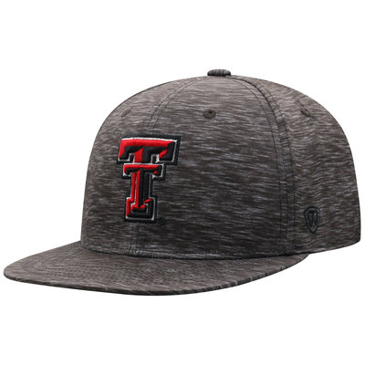Top of the World Gritty One Fit Cap