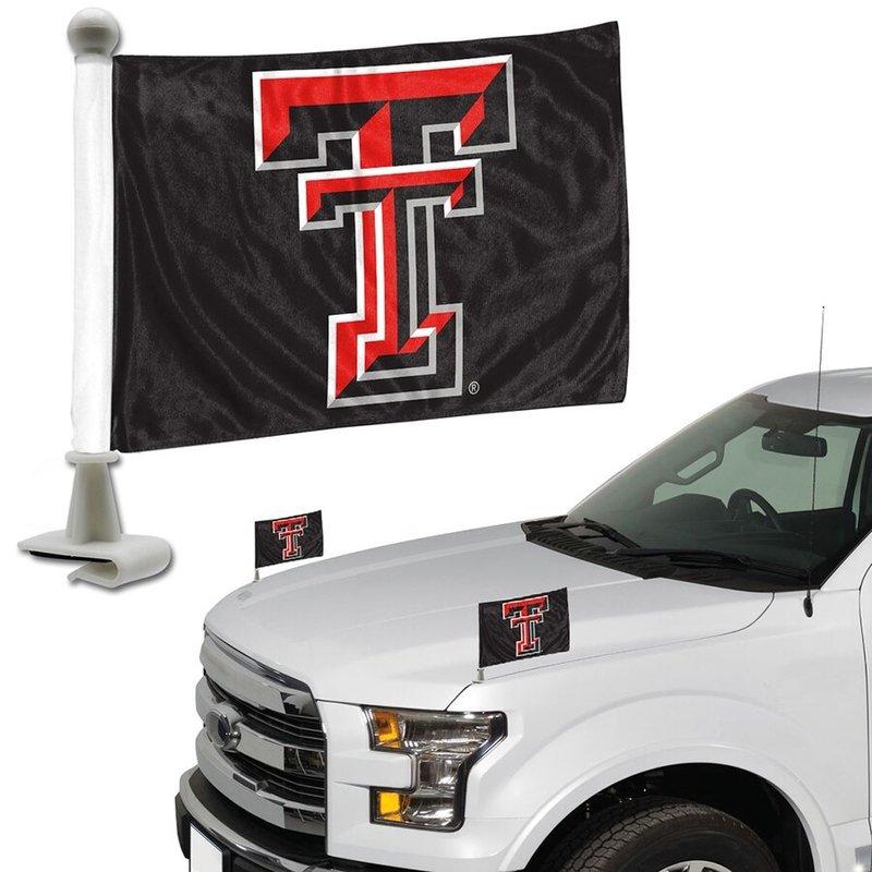 Ambassador Mini Car Flag