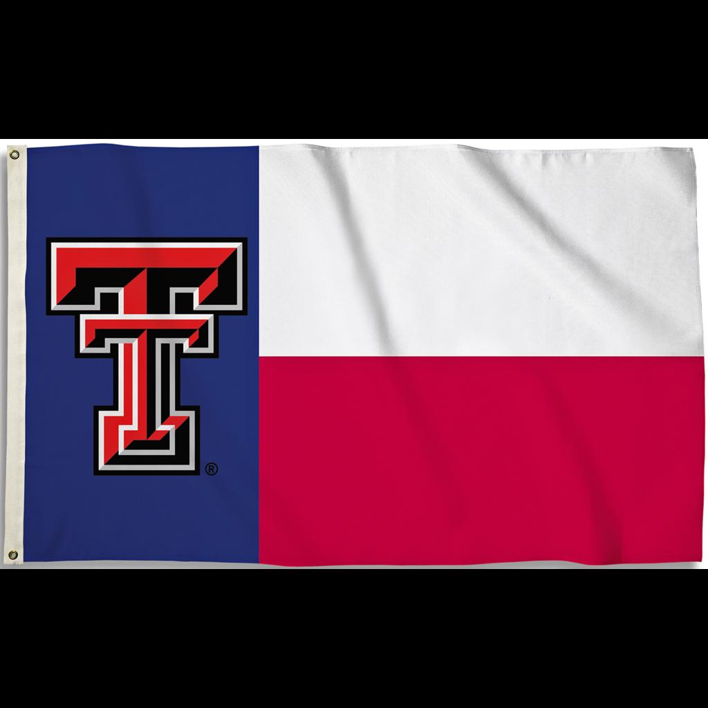 Texas Motif Flag 3x5