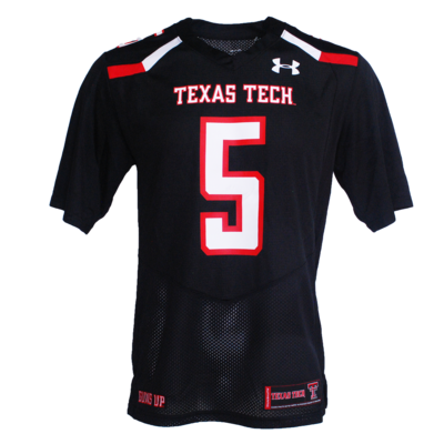 Under Armour Mahomes Replica Football Jersey
