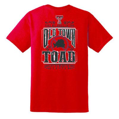 TCU Old Town Road Short Sleeve Tee