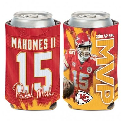 Mahomes MVP Can Cooler