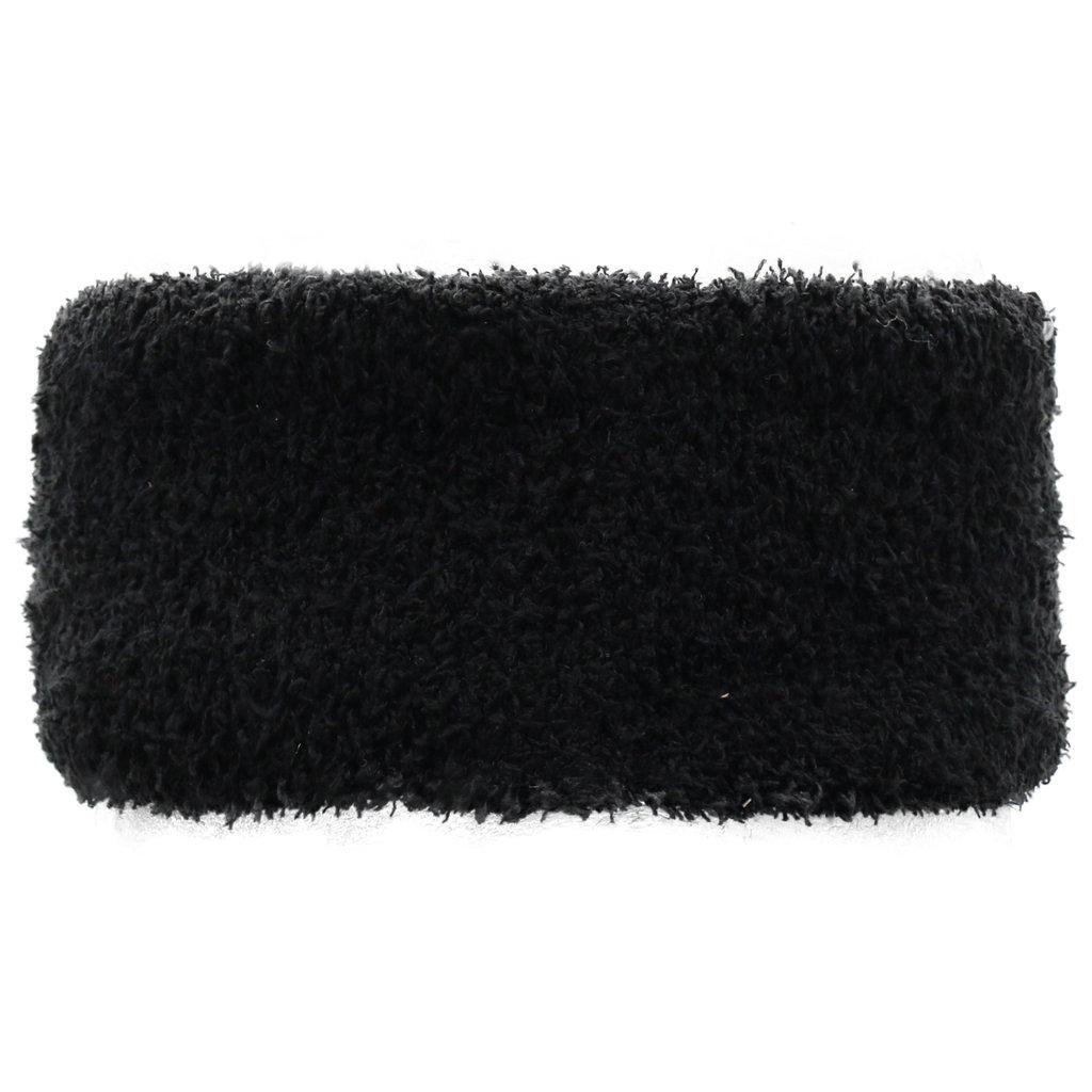 Marsh Polar Fleece Headband Black