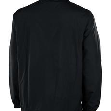Striped Sideline Full Zip Jacket