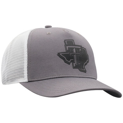 Top of the World Silicone Logo Cap