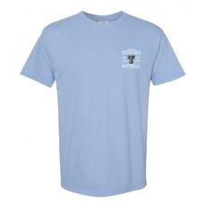 Softball Pennant Short Sleeve Tee